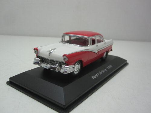 Ford_Fairlane_1956_ABADD116_Jagersma_Miniaturen_Modelauto's