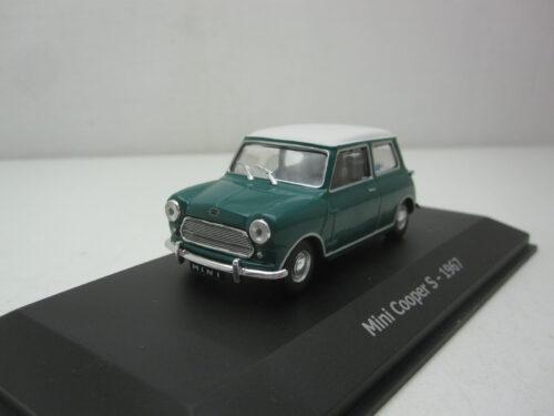 Mini_Cooper_S_1967_ABADD110_Jagersma_Miniaturen_Modelauto's