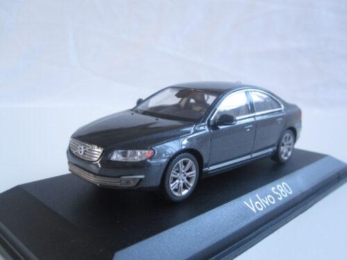 Volvo_S80_2013_nor870035_Jagersma_Miniaturen_Modelauto's