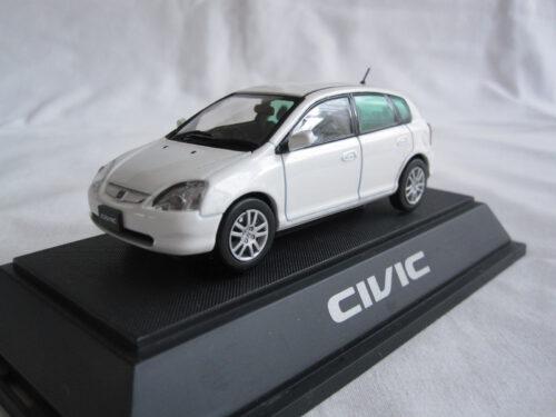 Honda_Civic_5-deurs_2001_ebbro145_Jagersma_Miniaturen_Modelauto's