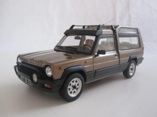 Talbot_Matra-Rancho-X_1983_ot154_Jagersma_Miniaturen_Modelauto's
