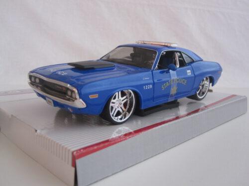 Dodge_Challenger_R/T_Coupe_State_Police_1970_mai31129pol_Jagersma_Miniaturen_Modelauto's