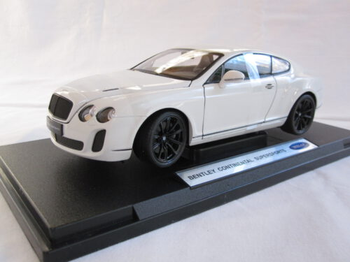 Bentley_Continental_GT_supersports_2009_wly18038wh_Jagersma_Miniaturen_Modelauto's
