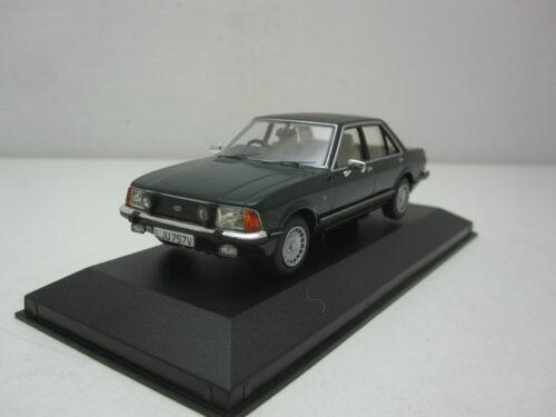 Ford_Granada_2.8_Ghia_1977_vanva12415_Jagersma_Miniaturen_Modelauto's