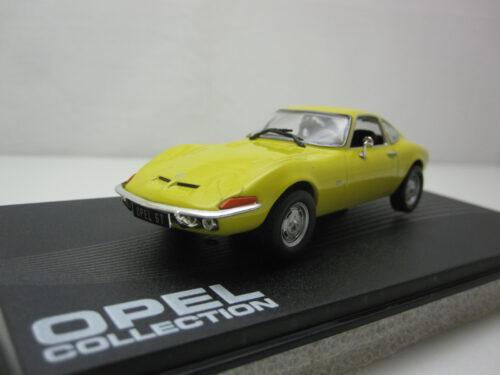 Opel_GT_1968_op4gt68y_Jagersma_Miniaturen_Modelauto's