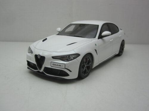 Alfa_Romeo_Giulia_Quadrifoglio_2019_ot839_Jagersma_Miniaturen_Modelauto's