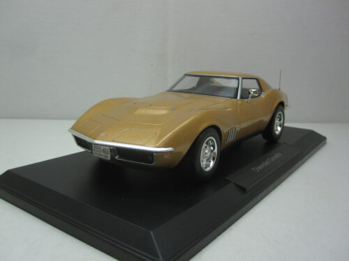 Chevrolet_Chevy_Corvette_C3_Coupé_1969_nor189031_Jagersma_Miniaturen_Modelauto's