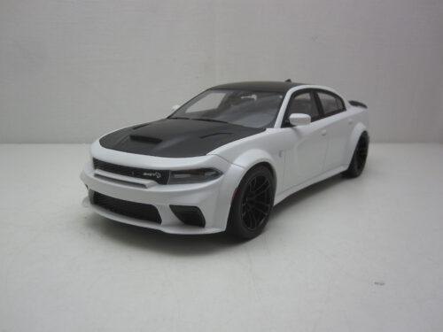 Dodge_Charger_SRT_Hellcat_Redeye_2021_GT357_Jagersma_Miniaturen_Modelauto's