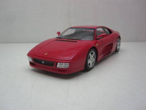 Ferrari_348GTB_1993_GT331_Jagersma_Miniaturen_Modelauto's