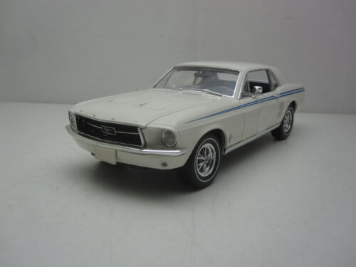 Ford_Mustang_Coupé_Indy_Pacesetter_Special_1967_gl13584_Jagersma_Miniaturen_Modelauto's