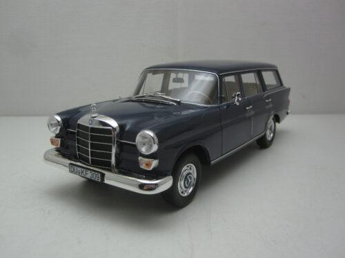 Mercedes-Benz_200_Station_Universal_W110_Kleine_Heckflosse_1966_nor183599_Jagersma_Miniaturen_Modelauto's
