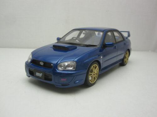 Subaru_Impreza_WRX_STi_2003_ot369_Jagersma_Miniaturen_Modelauto's
