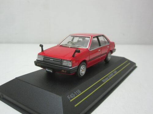 Nissan_Sunny_sedan_1980_F43-118_Jagersma_Miniaturen_Modelauto's