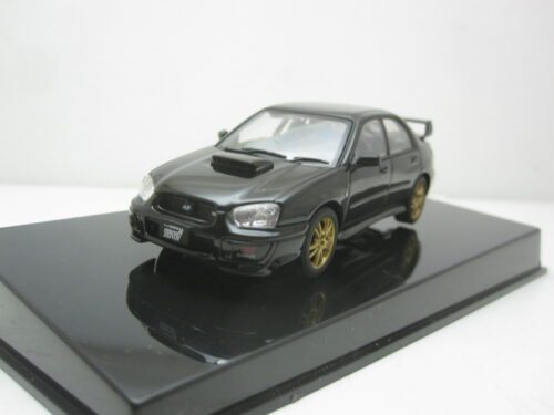 Subaru_Impreza_WRX_STi_2003_autoart58673_Jagersma_Miniaturen_Modelauto's