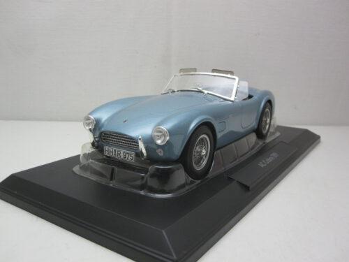 AC_Cobra_289_1963_nor182756_Jagersma_Miniaturen_Modelauto's