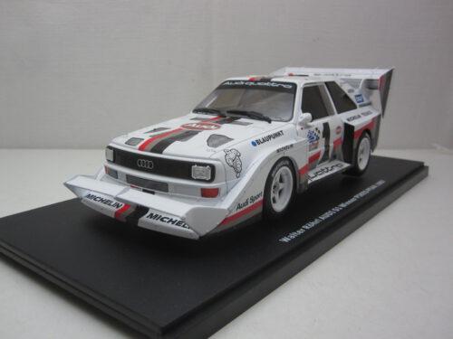 Audi_S1_Sport_Quattro_Walter_Röhrl_Pikes_Peak_#1_1987_cmr205_Jagersma_Miniaturen_Modelauto's