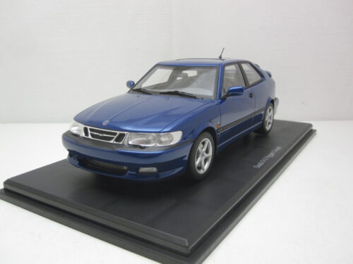 SAAB_9-3_Viggen_Coupé_2000_dna000068_Jagersma_Miniaturen_Modelauto's