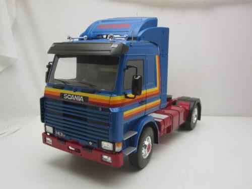 Scania_143H_Topline_trekker_1987_mcg18144_Jagersma_Miniaturen_Modelauto's