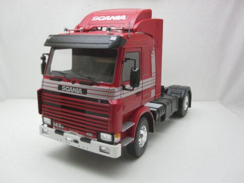 Scania_143H_Topline_trekker_1987_mcg18142_Jagersma_Miniaturen_Modelauto's