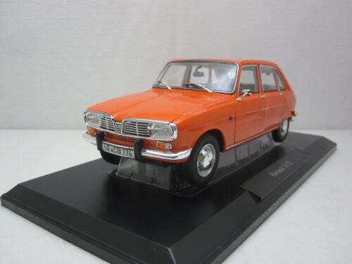 Renault_16_TS_nor185363_Jagersma_Miniaturen_Modelauto's