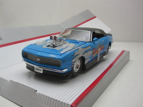 Chevrolet_Camaro_Z/28_Crusher_1968_mai31304blbk_Jagersma_Miniaturen_Modelauto's