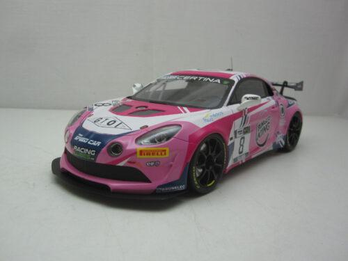 Alpine_A110_GT4_Team_Speed_Car_2020_ot935_Jagersma_Miniaturen_Modelauto's