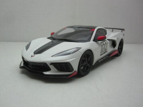 Chevrolet_Corvette_C8_Pace_Car_IMSA_2020_gt370_Jagersma_Miniaturen_Modelauto's