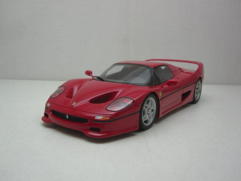 Ferrari_F50_1995_gt342_Jagersma_Miniaturen_Modelauto's