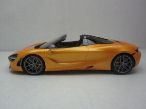 McLaren_720S_Spider_2018_gt819_Jagersma_Miniaturen_Modelauto's