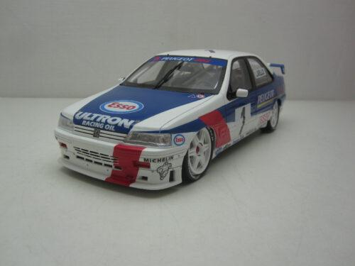 Peugeot_405_MI16_Super_Tourisme_1995_ot364_Jagersma_Miniaturen_Modelauto's