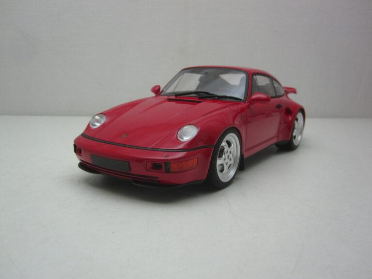 Porsche_964_911_Turbo_S_Flachbau_1994_gt328_Jagersma_Miniaturen_Modelauto's