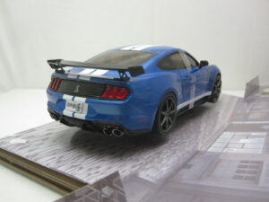 Ford_Mustang_Shelby_GT500_Fast_Track_2020_soli1805901_Jagersma_Miniaturen_Modelauto's