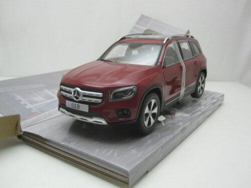 Mercedes-Benz_GLB_2019_soli1803203_Jagersma_Miniaturen_Modelauto's